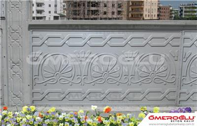 Crown Mold Design Of Concrete